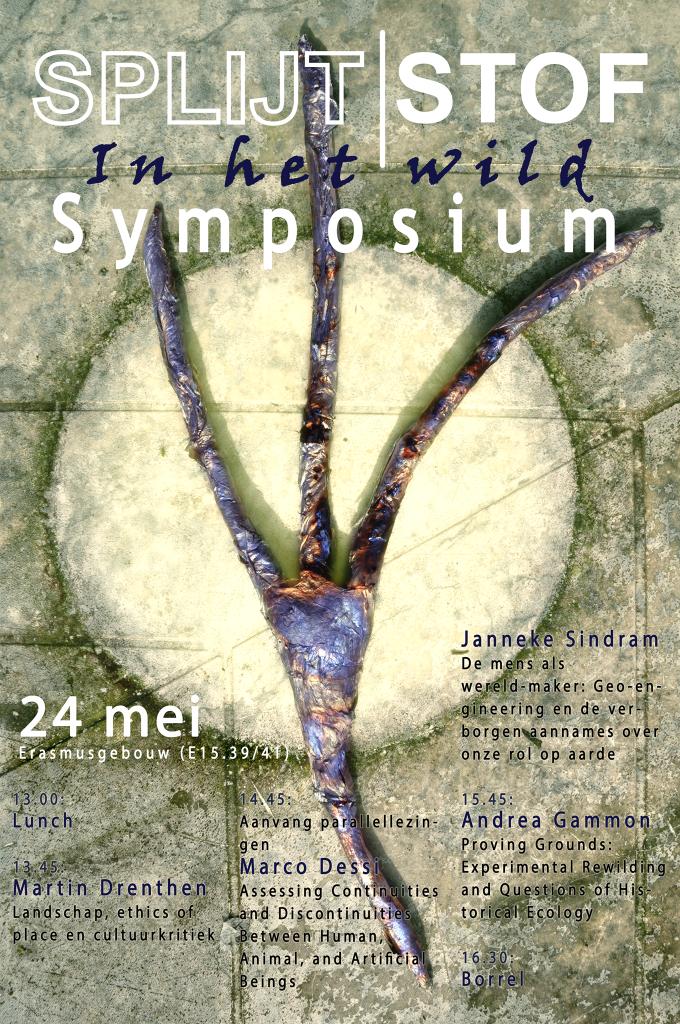 Poster Splijtstofsymposium 2017